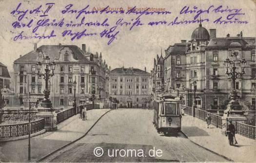 augsburg-bismarckstrasse