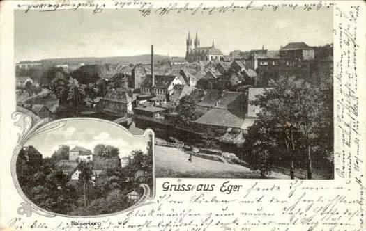 eger-kaiserburg