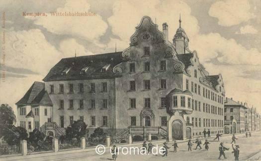 kempten-wittelsbachschule