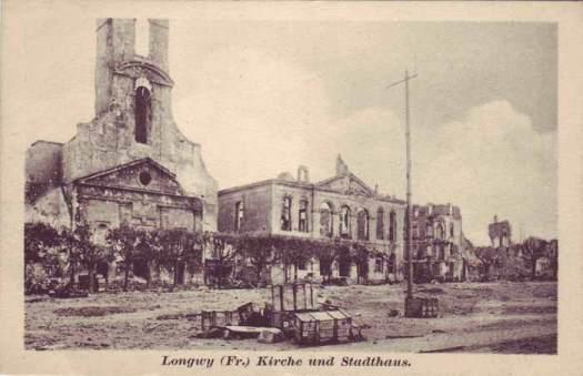 longwy-kirche