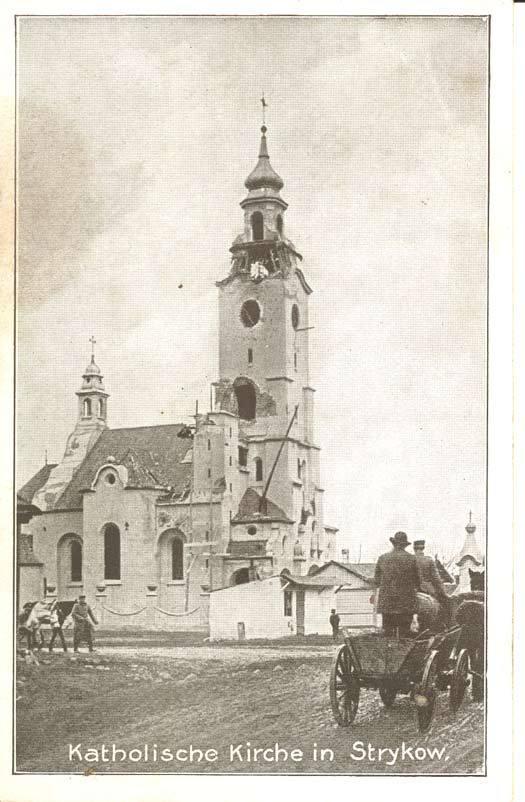 strykow-kirche