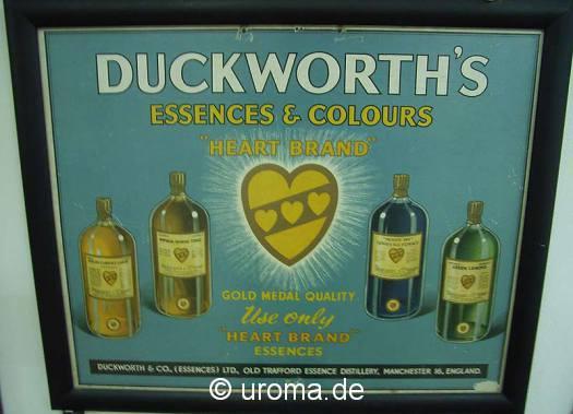 duckworths