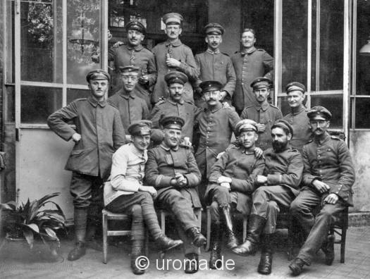 militaer-gruppe-1916