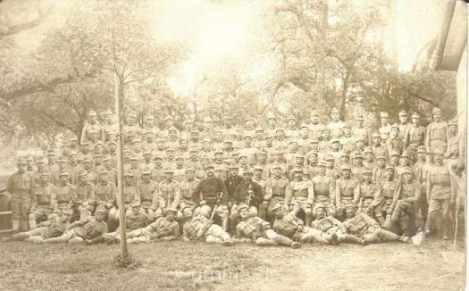 Soldaten Einheit