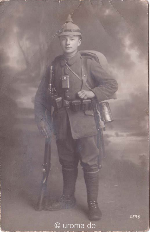 Feldpostkarte-7-April-1917-