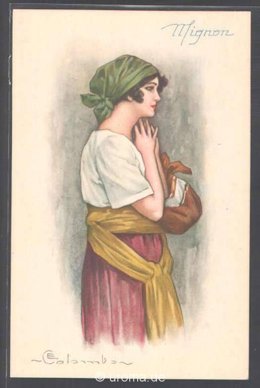 mignon-kopftuch-gruen