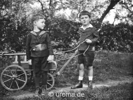 buben-matrosenanzug-1930