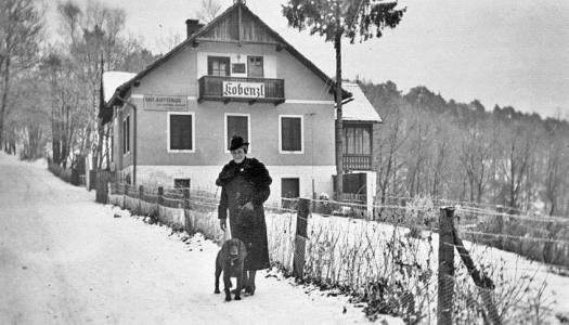 Frau-Gasthaus-Hund-1931