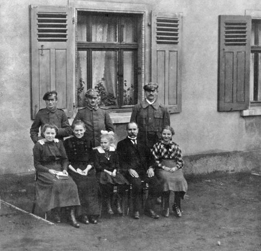 familie-weltkrieg-1917