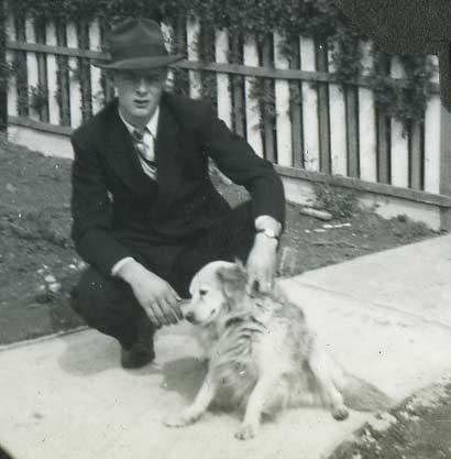 man-and-dog-g