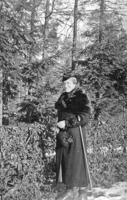 spaziergaengerin-1933