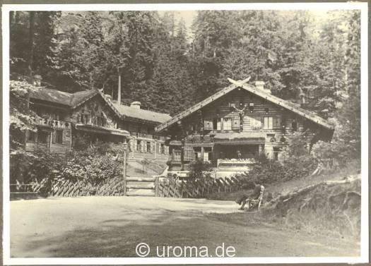 jaegerhuette_polen_1914
