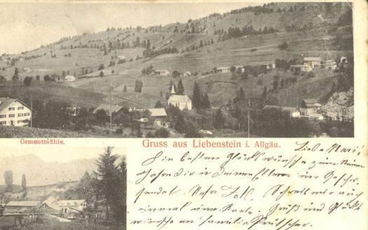 liebenstein-allgaeu