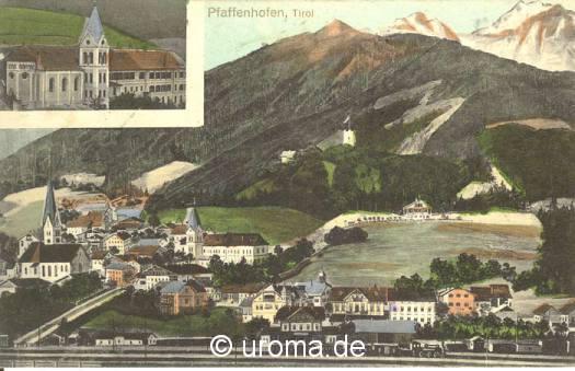 pfaffenhofen-tirol